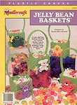 TNS Plastic Canvas Jelly Bean Baskets