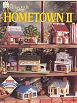 The Needlecraft Shop Plastic Canvas Hometown II