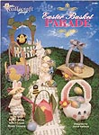 TNS Plastic Canvas Easter Basket Parade