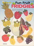 TNS Plastic Canvas Fun Fruit Fridgies