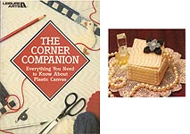The Corner Companion: Everything You Need to Know About Plastic Canvas