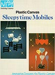 Nifty Publishing Plastic Canvas Sleepytime Mobiles