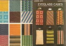 LA NEEDLEPOINT Eyeglass Cases