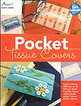 Annie's Plastic Canvas Pocket Tissue Covers
