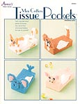 Annie's Plastic Canvas Mini Critters Tissue Pockets