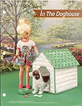 Annie's Fashion Doll Plastic Canvas Club: In The Doghouse
