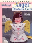 The Needlecraft Shop Angel Dishbottle Cover