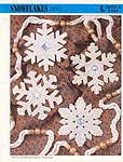 Annie's International Plastic Canvas Club: Snowflakes