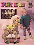The Needlecraft Shop Plastic Canvas Hobby Horse