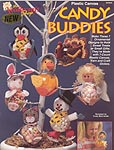 Needlecraft Shop Plastic Canvas Candy Buddies