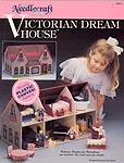 The Needlecraft Shop Plastic Canvas Victorian Dream House