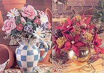 TNS Country Flower Shoppe