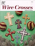 Annie's Attic Wire Crosses in Plastic Canvas