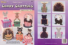 TNS Plastic Canvas Candy Critters