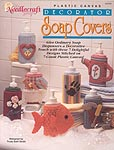 TNS Plastic Canvas Decorator Soap Covers