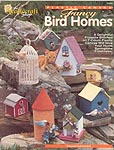 TNS Plastic Canvas Fancy Bird Homes