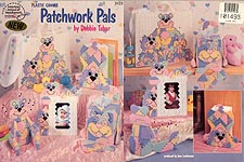 ASN Plastic Canvas Patchwork Pals