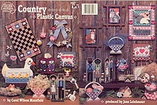ASN Country Plastic Canvas