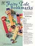 Annie's Attic Fairy Tale Bookmarks