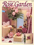 TNS Plastic Canvas Rose Garden