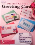 Annie's Plastic Canvas Greeting Cards