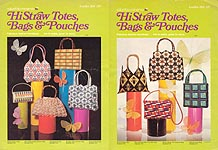 CM HiStraw Totes, Bags & Pouches