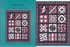 Quilting in a Day: Quilter's Almanac