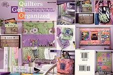 ASN Quilters Get Organized