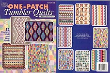 ASN One-Patch Tumbler Quilts