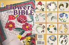 HWB Flowers of the Bible