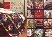 HWB Quilting With Bits & Pieces