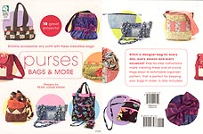 HWB Purses, Bags & More