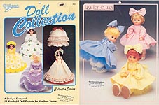 Taurus Doll Collection