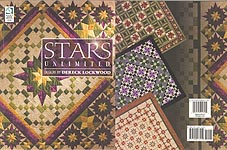 HWB QUILTING: Stars Unlimited