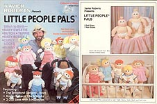 Xavier Roberts Presents Little People Pals to SEW