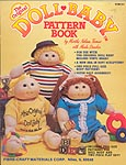 The Original Doll Baby Pattern Book to SEW