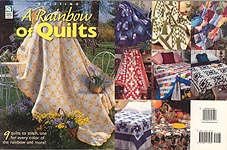 ASN A Rainbow of Quilts