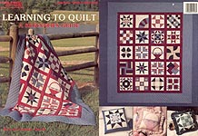 LA Learning to Quilt: A Beginner's Guide