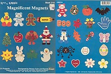 Kappie Magnificent Magnets