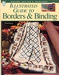 HWB Master Quilter's Workshop Illustrated Guide to Borders & Binding