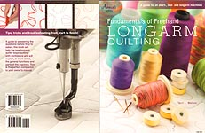Annie's Fundamentals of Freehand Longarm QUILTING
