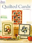 Annie's QUILTED Cards