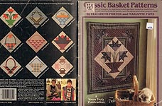 Yours Truly Classic Basket Patterns