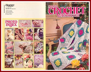 Annie's Crochet Newsletter, May-June 1994