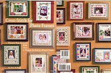 Cross-Stitch for Photo Frames