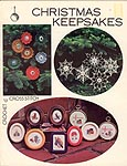 Frying Pan Patterns: Christmas Keepsakes in Crochet & Cross-Stitch
