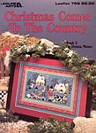 LA Christmas Comes to the Country, Book 2