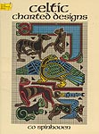 Dover Needlework Series Celtic Charted Designs for Cross-Stitch, needlepoint, crocheting, etc.