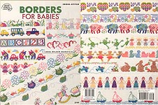 ASN Borders For Babies