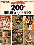 Leisure Arts' Our Best 200+ Holiday Quickies
